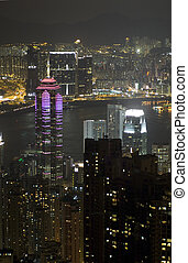 Hong Kong Views
