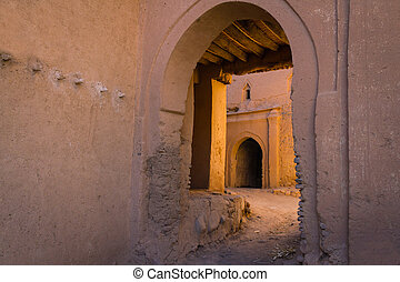 Architecture of Morocco - Traditional architecture of...