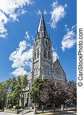 igreja, belleville