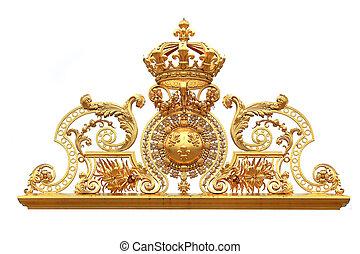 dourado, portões