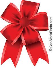 red ribbon - prepaid made %u200B%u200Bwith red ribbon bows...