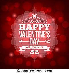 valentines day invitation design background