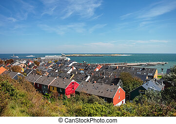Helgoland - German Paradise Island in the North Sea