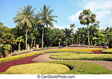 Parks in Thailand. - Parks in Thailand,For various types of...