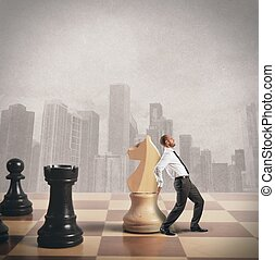 Strategy and tactics in business - Concept of strategy and...