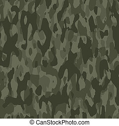 vector summer camouflage background pattern