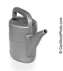 watering pot - watering can