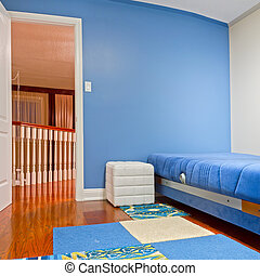 Interior design of Children's room