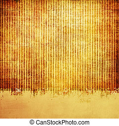 Vintage grunge background With space for text or image