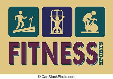 sport design over pink background vector illustration