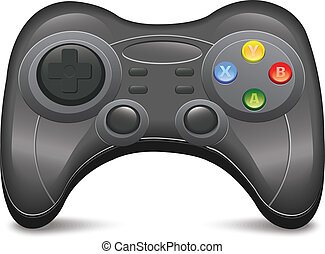 Gamepad Black2