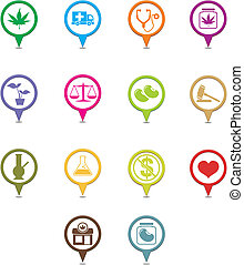 Cannabis-Industry Resource pointers - suitable for user...
