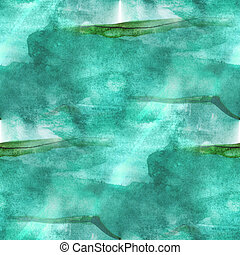 art avant-garde blue hand paint background seamless...