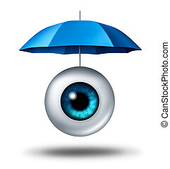 Vision Protection - Vision protection and business viewpoint...