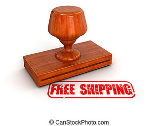 Rubber Stamp Free Shipping - Rubber Stamp Free Shipping....