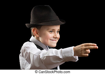 Little gangster