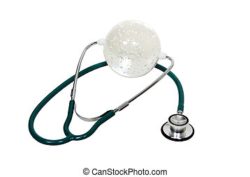 Predicting health - Crystal ball for seeing into the future...