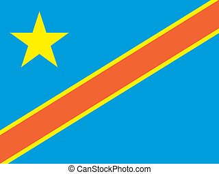 Democratic Republic of the Congo fl