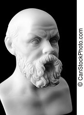 Socrates lived in Athens (470 BC - 399 BC) was a Greek...