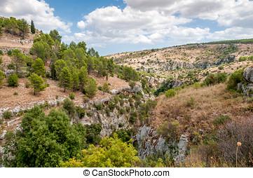 Nature Sicily