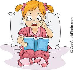 Tearjerking Book