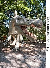 Dinosaurio, 5