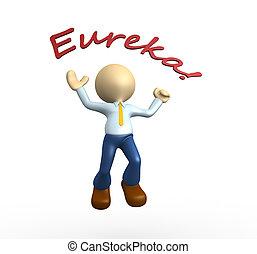 Art et Illustrations de Eureka. 3 332 clip art vecteur EPS ...