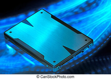 solid state drive - speed solid state drive storage