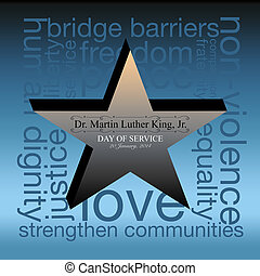 Martin Luther King Day, Jr Day, 2014