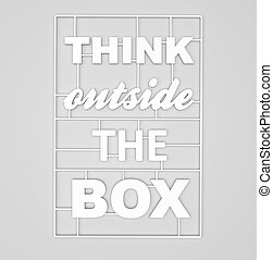 Constructor - think outside the box constructor
