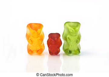 founding a family - gummy bear story series - founding a...