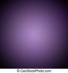 abstract purple background with black vintage grunge...