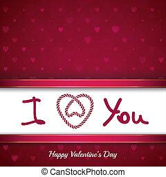 St Valentines day background - Pink St Valentines day...