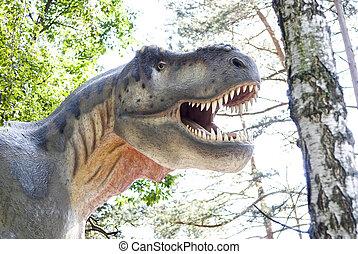 Dinosaurio, 6