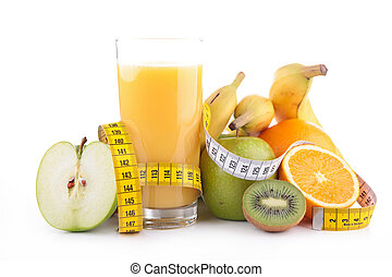 diet food and drink