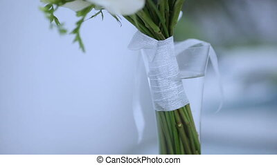 Wedding bouquet - Beautiful wedding bouquet