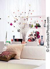 dekoration, Hem