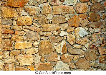 Wall stones 2