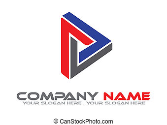 logo design - logo name, design, icon, company name,...