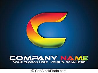 logo design - logo name, design, icon, company name,...
