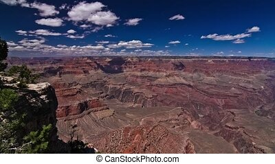 Grand Canyon, Timelapse, Arizona
