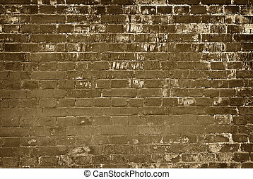 Chinese Traditional Old Wall - It is a chinese traditional...