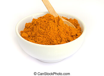 Tumeric powder. - Tumeric is a Spice that Supports Your...