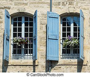 Pezenas France - Pezenas Herault, Languedoc-Roussillon,...