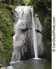 Poring Hot Spring - Sabah