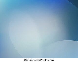 Blue Light Abstract Background. + EPS10