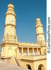 Masjid-e-Ala in Srirangapatna