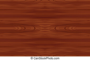 Seamless Wood Pattern Tile