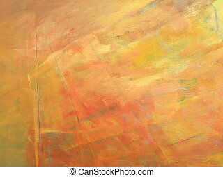 Abstract oil painting background - Abstract oil painting in...