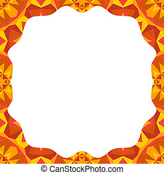 Abstract frame. - Abstract frame, EPS8 - vector graphics.